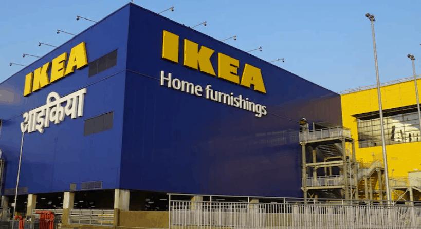 IKEA kya hai?
